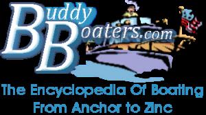 Buddy Boater Link logo 360-200