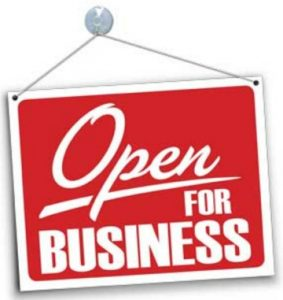 Open For Business 360-381