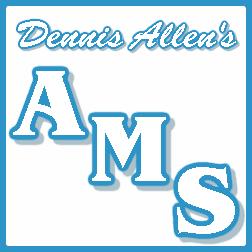 Dennis Allens Affordable Marine Service favicon 252-252