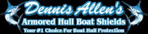 Dennis-Allens-Armored-Hull-Boat-Shields-new-Logo-768-178